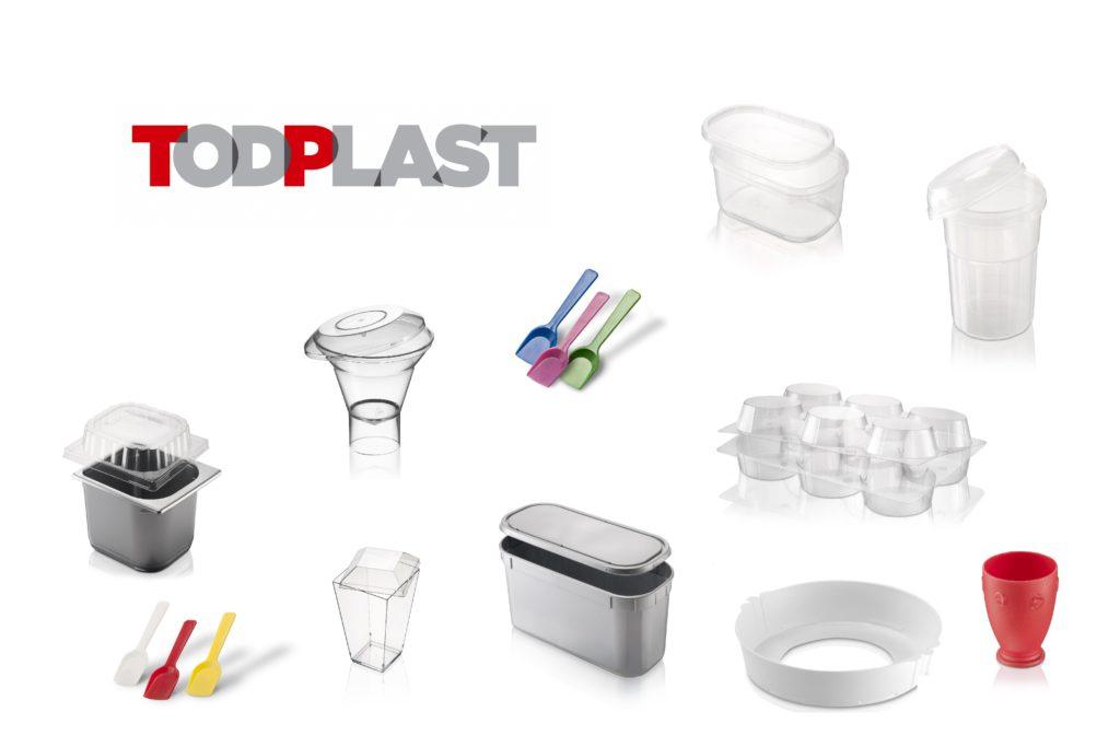 imagen de productos Todplast