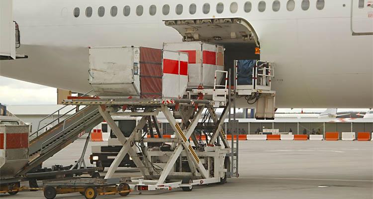 La importancia de los precintos para catering aéreo
