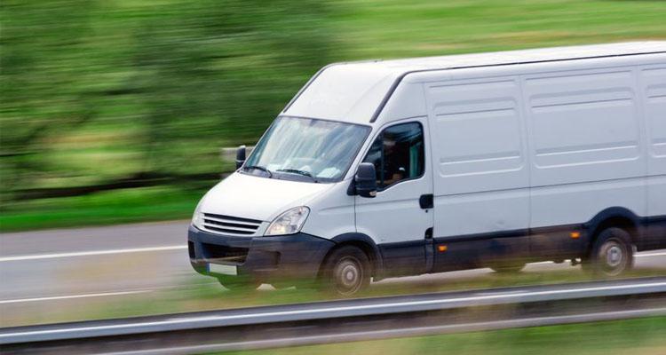 Transporte sobres de seguridad