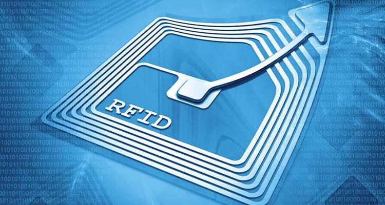 Tecnología RFID y precintos de seguridad