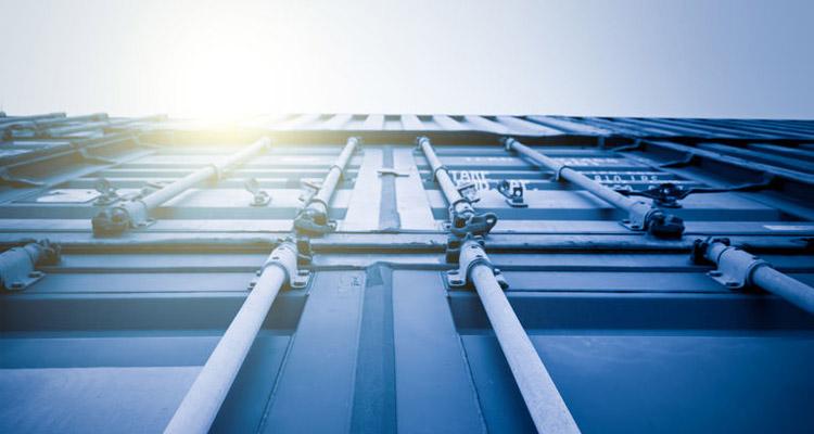 La norma ISO 17712 y los precintos de seguridad para contenedores