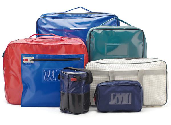 Modelos de bolsas de seguridad
