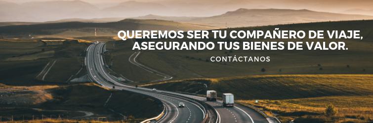 Contacta con Precintia (sector transporte)