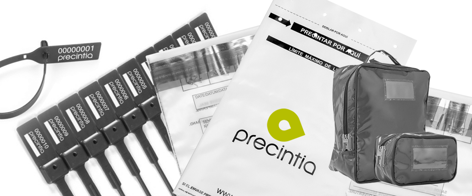 Precintia Other products