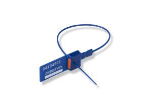 TEN-LOK adjustable indicating strap seal
