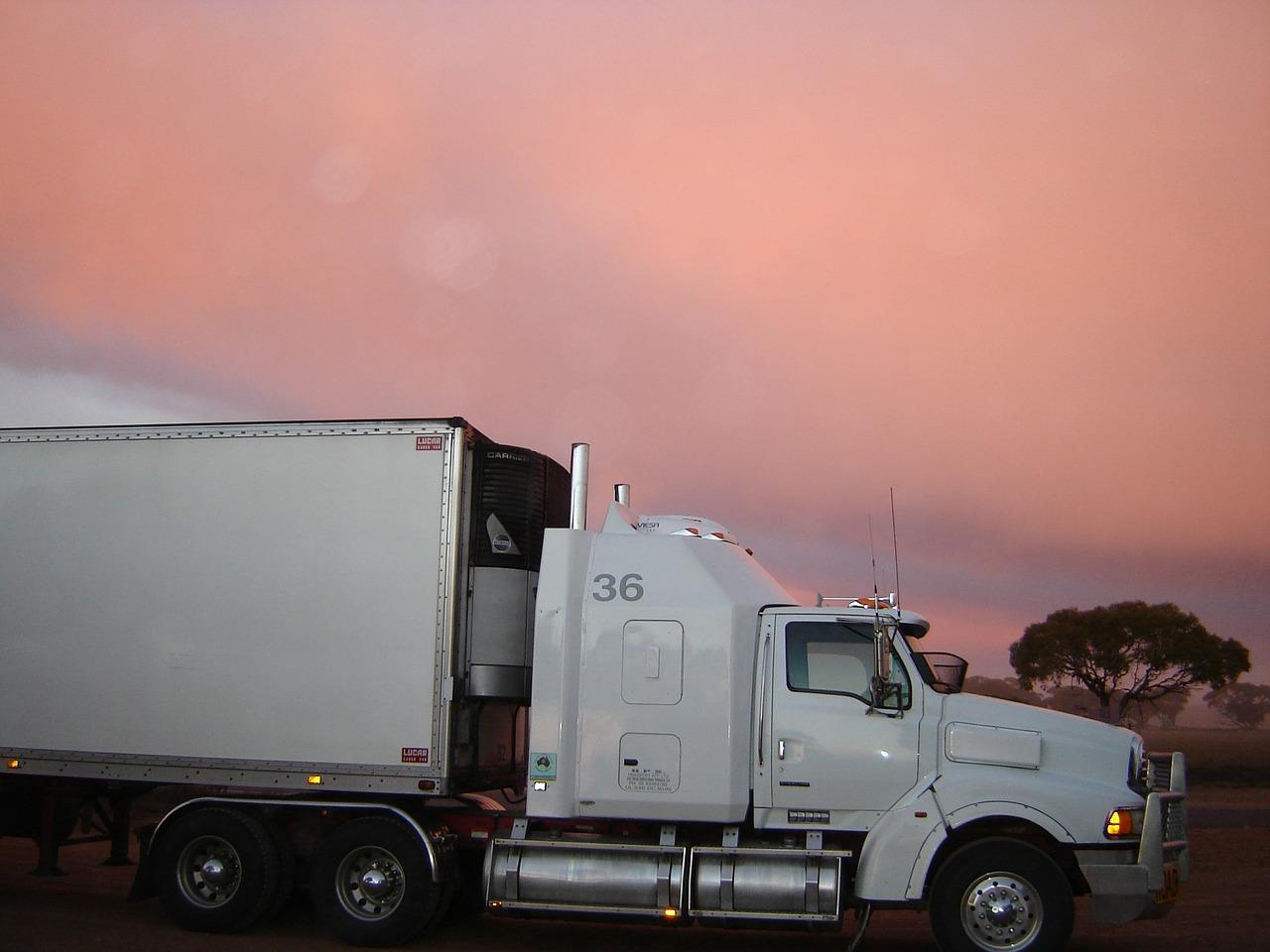 Precintado de camiones Precintia
