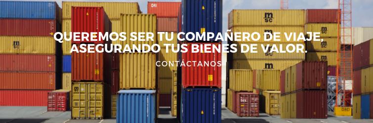 Contacta con Precintia (sector logístico)