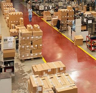 En el proceso de control de precintos de seguridad es fundamental su almacenamiento en un lugar seguro.