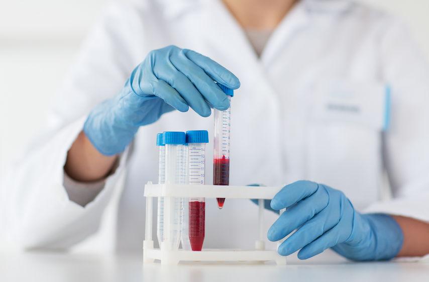 El protocolo de toma de muestras biológicas en España