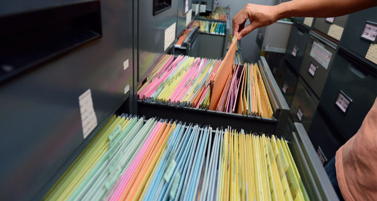 Cómo enviar documentos confidenciales con seguridad