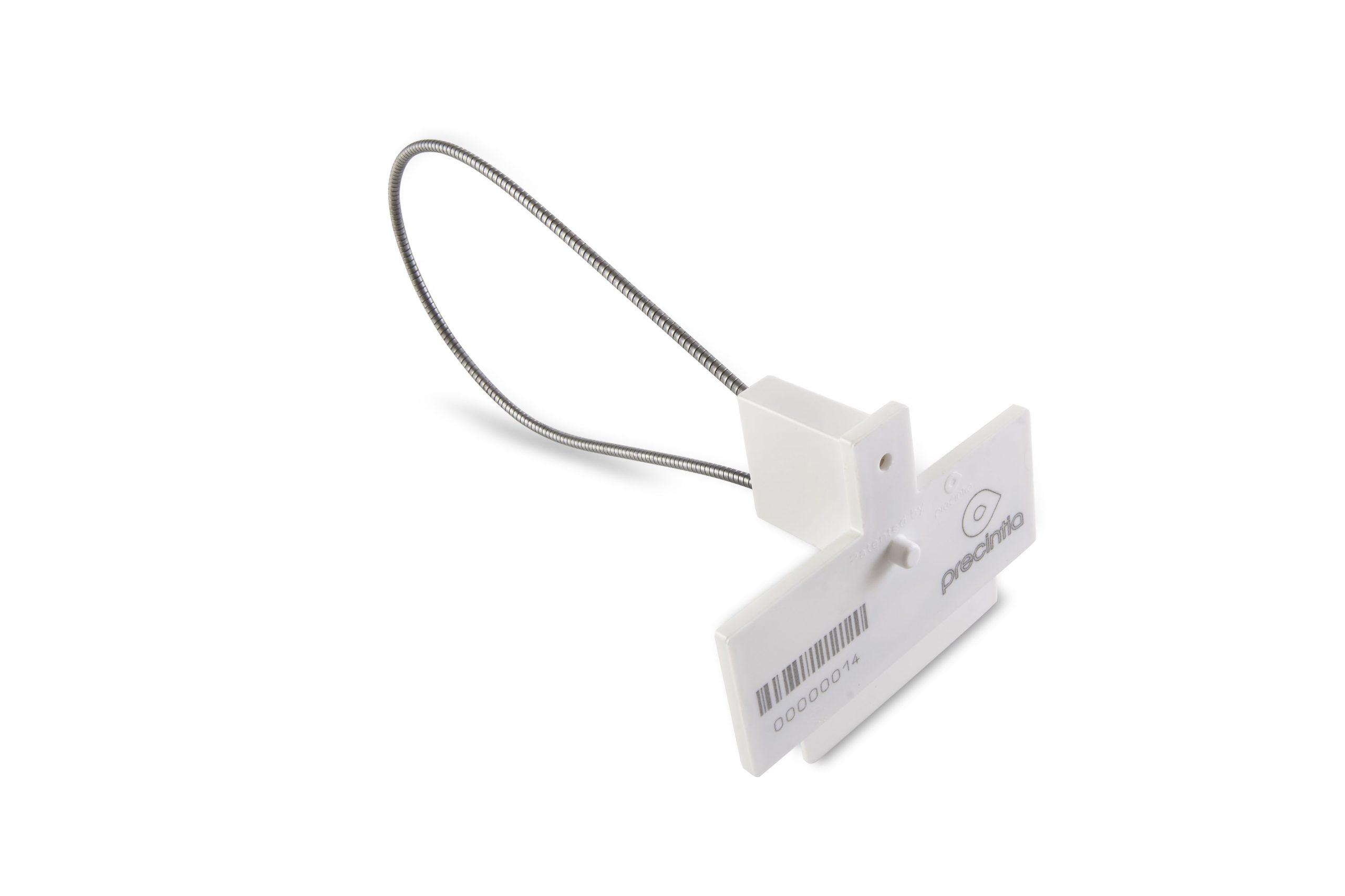 Selo de segurança Cabo ajustável RFID