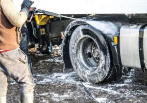 Los precintos de seguridad certifican el correcto cumplimiento de la normativa de limpieza y desinfección de vehículos para el transporte de animales vivos